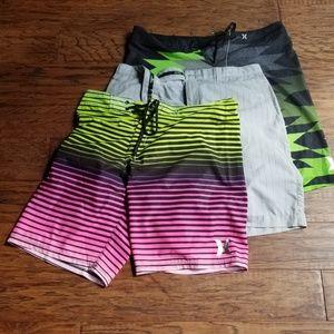 Swim - Swimsuits Billabong and Hurley